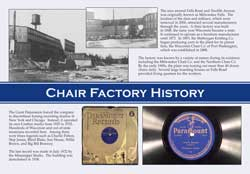 Grafton Wi Official Website Historical Markers